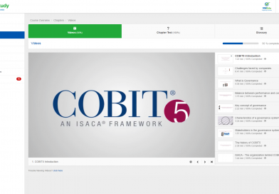 Curso de COBIT Foundation v5