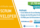 Curso de Scrum Developer Certified (SDC)
