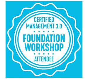 management30-foundation-badge