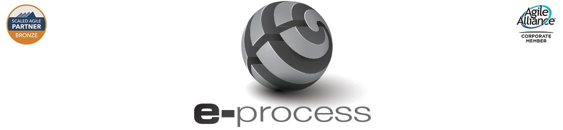e-process